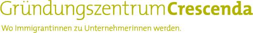 Logo_Crescenda_Gruendungszentrum_gruen